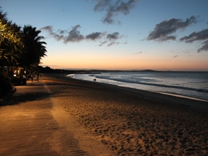 Noosa an der Sunshine Coast