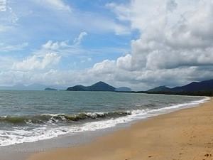 Strand von Port Douglas