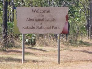 Kakadu Nationalpark: Im Land der Aborigenes