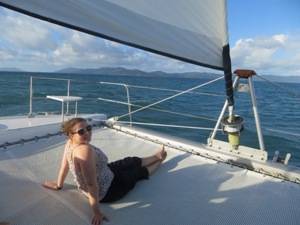 whitsunday Islands - Relax