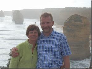 Kundenfoto von der Great Ocean Road
