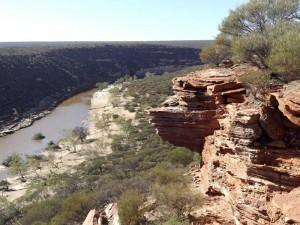 Westküste Australien Rundreise Kalbarri Nationalpark