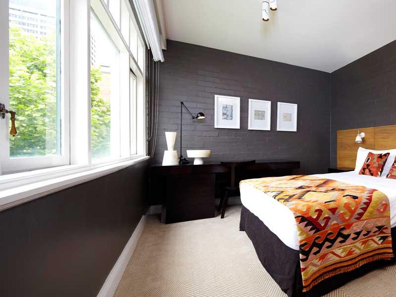 Hotelzimmer Sydney