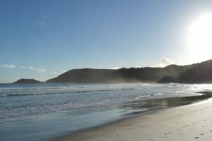 Strand im Wilsons Promontory Nationalpark