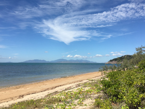 Nelly Bay auf Magnetic Island