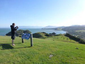 nz-abel-tasman - Rundreise Australien Neuseeland
