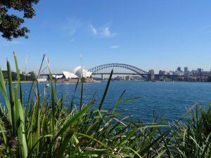 sydney-harbour-opera - Rundreise Australien Neuseeland