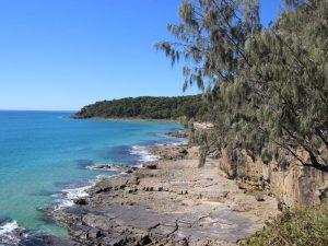 Australien Ostküste Surferparadies Noosa
