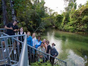 Aboriginal Culture Tour Ostküste Australien