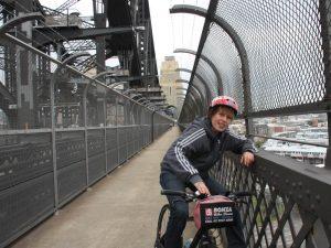 Australien Familienrundreise - Sydney mit Kindern - Australien mit Kindern