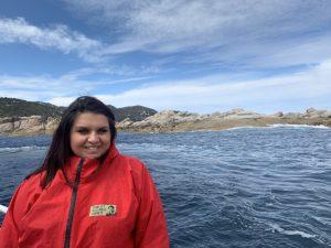 Leah Rashid - Australien Spezialist