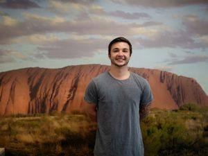 Johannes Schröer - Australien Spezialist