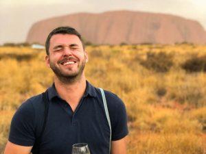 Jannik Ingenwerth - Australien Spezialist