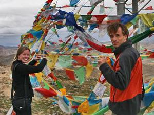 Reisverslagen Tibet