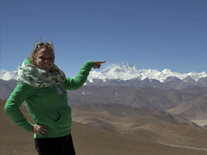 bea wie zijn wij tibet