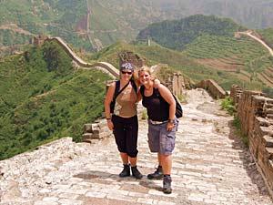china tibet chinese muur