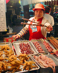 china food safari beijing