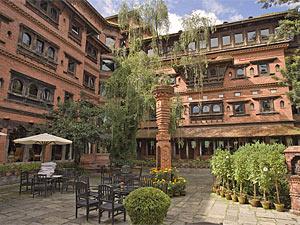 nepal luxe dwarikas acco