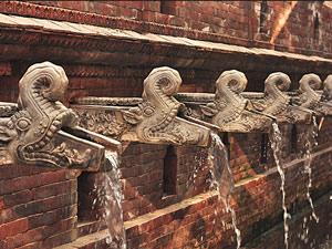 nepal luxe dwarikas hotel