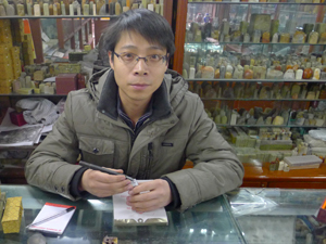 china ontmoet zeng