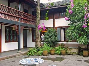 tibet chengdu hotel