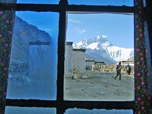 tibet view ebcacco