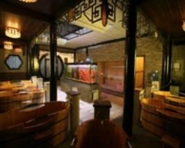 china wellness chengdu