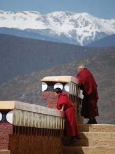tibet zhongdian