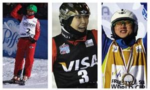 ski olympische spelen china