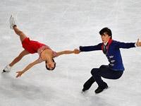 kunstschaatsen china sport