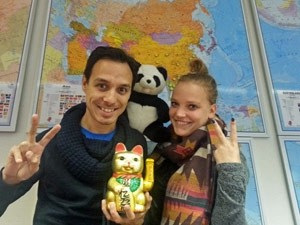 reisspecialisten china reizen