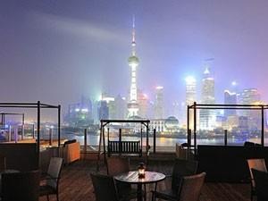 terras shanghai china