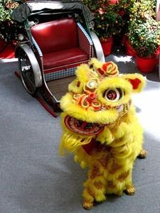 traditionele feestdagen china
