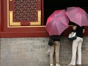 china klimaat kleding