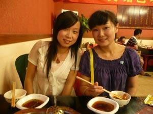 china lokale vertegenwoordigers