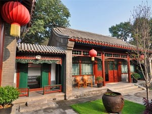 overnachten china reizen