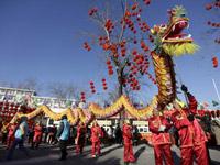 chinees nieuwjaar china
