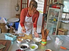 Gong Bao kip maken