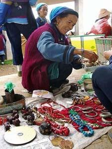 china dali markt