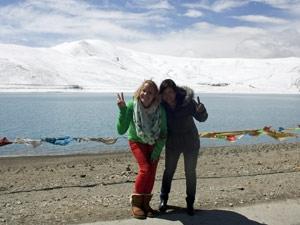 reisspecialist bea tibet china