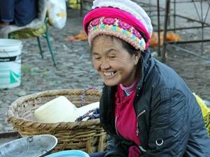 rond reis china lokaal