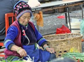 rondreis china markt