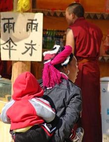 visum china en tibet