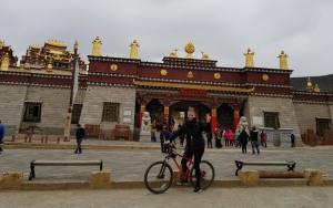 Reisspecialist Bea in Zhongdian