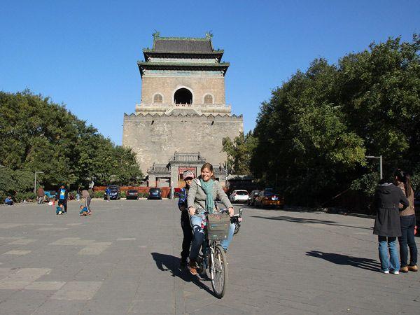Hutong fietstocht Beijing