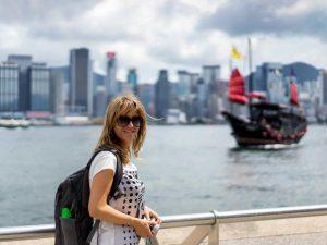 Rondreis China Happening Hong Kong