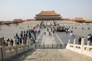 Verboden Stad China