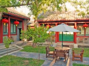 china karakteristiek overnachten