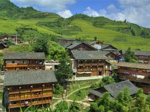 china lodges