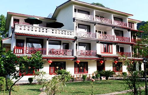 China Yangshuo hotel